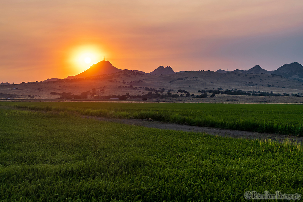 East Butte Road, Wednesday, August 11, 2021.<br /> Photo Brian Baer