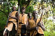 The Batwa Trail   Following the Ugandan Batwa Pygmees into their lost Kingdom