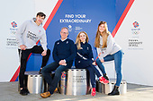 University of Hull - Team GB Announcement 2019