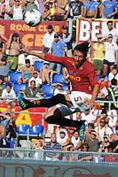Fotball<br /> Italia<br /> Foto: Insidefoto/Digitalsport<br /> NORWAY ONLY<br /> <br /> Gabriel Heinze (Roma)<br /> <br /> 11.09.2011<br /> Roma v Cagliari<br /> Campionato di calcio serie A