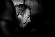 Guido Bertolaso presenta la sua candidatura alle  elezioni amministrative di Roma. 10 marzo 2016. Christian Mantuano / OneShot