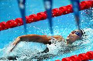 Ilaria Cusinato ITA Italy <br /> Women's 200m Individual Medley <br /> Gwangju South Korea 21/07/2019<br /> Swimming <br /> 18th FINA World Aquatics Championships<br /> Nambu University Aquatics Center <br /> Photo © Andrea Staccioli / Deepbluemedia / Insidefoto