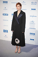 Jessie Buckley at the 22nd British Independent Film Awards, Roaming Arrivals, Old Billingsgate, London, UK - 01 Dec 2019