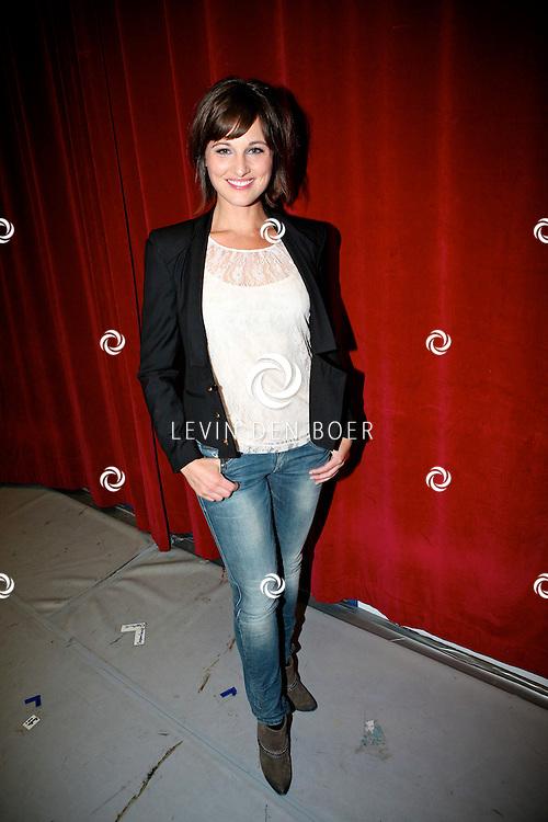 AMSTERDAM - Brigitte Heitzer speelt de rol van Ellen in de musical Miss Saigon. FOTO LEVIN DEN BOER - PERSFOTO.NU