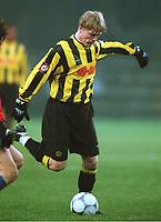 S…RENSEN, Jan-Derek<br />                       Fu§ballspieler  Borussia Dortmund, Jan-Derik Sørensen, fotball.
