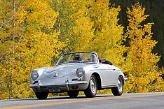 069- 1960 Porsche 356B 1600S Rdstr