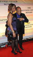 Quincy Jones attends the 31st annual Kennedy Center Honors, at the John F Kennedy Center for the Performing Arts in Washington, DC on December 07, 2008