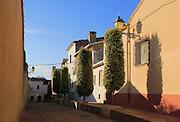 Village houses Lliber, Marina Alta, Alicante province, Spain