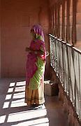 Amber Fort - Jaipur - India 2011