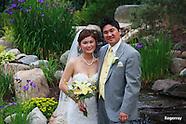 Ching-Wen and Micah Wedding