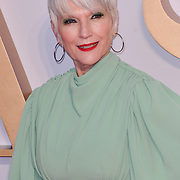 Maye Musk attend A Star Is Born UK Premiere at Vue Cinemas, Leicester Square, London, UK 27 September 2018.