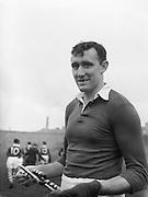 All Ireland Senior Football Championship Final, Cork v Galway, Galway 2-13 Cork 3-7,.07.10.1956, 10.07.1956, 7th October 1956, 07101956AISFCF,.