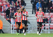 Sunderland v Leeds United 040115