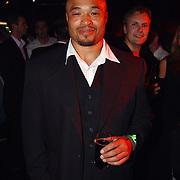 Playboyfeest 2003, Don Diego Poeder