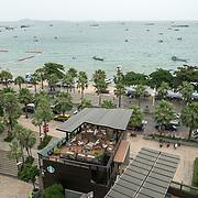 THA/Pattaya/20180722 - Vakantie Thailand 2018, baai van Pattaya