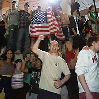 Celebration on Boston Common