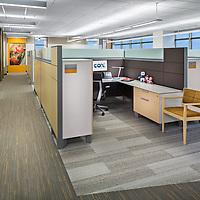 Cox Tower Open Office 06 - Atlanta, GA