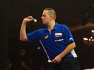 BDO World Darts Championships 030115
