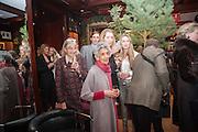 JAYA THADANI;; , Book launch for ' Daughter of Empire - Life as a Mountbatten' by Lady Pamela Hicks. Ralph Lauren, 1 New Bond St. London. 12 November 2012.