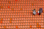 Semi-final clash between the Stormers and the Crusaders at Newlands during the Super 15 rugby series at Newlands. The Crusaders beat the Stormers in the semi-finals at Newlands, Cape Town, during Super 15 rugby series. Image by Greg Beadle Greg Beadle catches a fresh angle on interesting subjects. Art photography by Beadle Photo