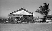 Public Works Department - Buff Bay