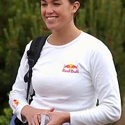 Deurzakkers tennistoernooi, Red Bull promotie meisje, PR
