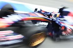 20150227 ESP: F1 Testdrives Catalonie, Barcelona