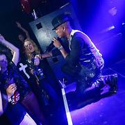NLD/Amsterdam/20130109 - Showcase amerikaanse superster Ne-Yo,