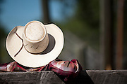 It was a long, hot, dusty day at the rodeo and it was time to take a rest. Missoula Photographer, Missoula Photographers, Montana Pictures, Montana Photos, Photos of Montana