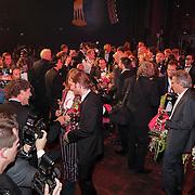 NLD/Utrecht/20121005- Gala van de Nederlandse Film 2012,