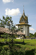 Killing Fields, Tuol Sleng Genocide Museum, Cambodia