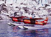 Bush Pilots and Airplanes