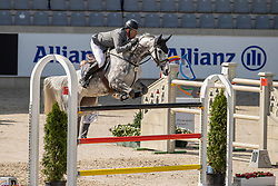 Beerbaum Ludger, GER, Mila<br /> Aachen International Jumping <br /> Aachen 2020<br /> © Hippo Foto - Dirk Caremans<br /> 06/09/2020