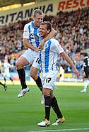 Huddersfield v Preston North End 221011