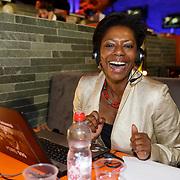 NLD/Hilversum/20181010 - Giro 555 actiedag voor Sulawesi, Joyce Sylvester