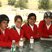 2008 CN North American Junior & Young Rider Championships