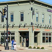 Powell City Scenes