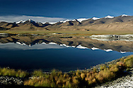 """Ladakh translates into The Land of High Mountain Passes.  There is a Ladakhi proverb that reads, """"The land is so barren and the passes so high that only the best friends or fiercest enemies would want to visit us."""""""