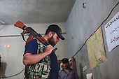 Syria's Battle for Minaq