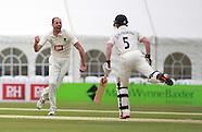 Sussex County Cricket Club v Durham County Cricket Club 150615