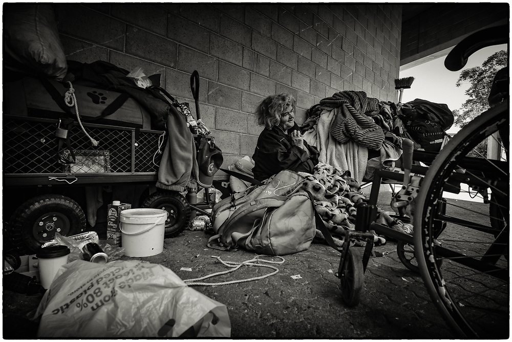 Homeless HealthCare in Perth, Western Australia