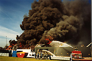 ATF-brand, Drachten