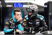 October 10-12, 2019: IMSA Weathertech Series, Petit Le Mans: Paul Miller Racing Lamborghini Huracan GT3, GTD: Bryan Sellers