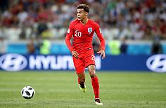 Tunisia v England - 18 June 2018