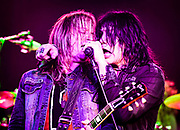 """Tony Higbee, Guitar and Tom Keifer, Vocals for the """"KEIFER BAND"""" Performs at The Coach House in San Juan Capistrano during their Rise Tour on August 30th, 2019"""
