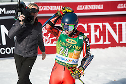 PHILP Trevor of Canada competes during the Audi FIS Alpine Ski World Cup Men's Giant Slalom 58th Vitranc Cup 2019 on March 9, 2019 in Podkoren, Kranjska Gora, Slovenia. Photo by Peter Podobnik / Sportida