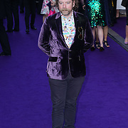 London,England,UK : 15 June 2016 : Rufus Hound attend the Disney's Aladdin Opening Night at the Prince Edward Theatre on Old Compton Street, Soho, London. Photo by See Li