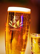 Øl fra nå nedlagte Tromi bryggeri i Trondheim.