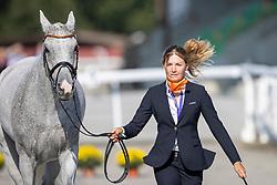 FEI EventingEuropean Championship <br /> Avenches 2021<br /> © Hippo Foto - Dirk Caremans<br />  22/09/2021