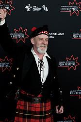 Edinburgh International Film Festival 2019<br /> <br /> Robert The Bruce (World Premiere)<br /> <br /> Pictured: Seoras Wallace<br /> <br /> Alex Todd | Edinburgh Elite media